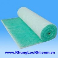 Fiber Glass roll