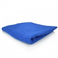 Khăn lau kính xe Chemical Guys Glass and Window Waffle Weave Towel 40cm x 60cm
