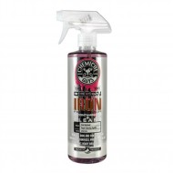 Vệ sinh bụi thắng, bụi kim loại mâm xe Chemcical Guys Decon Pro Iron Remover And Wheel Cleaner (16 Oz)